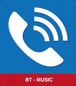 BT MUSIC