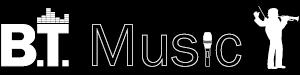 BT MUSIC Logo